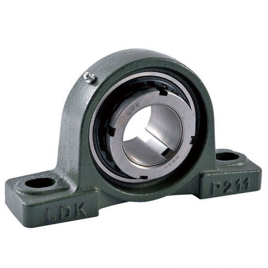 Pillow Block Bearing uits