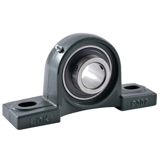 Pillow Block Bearing Unit UCP3