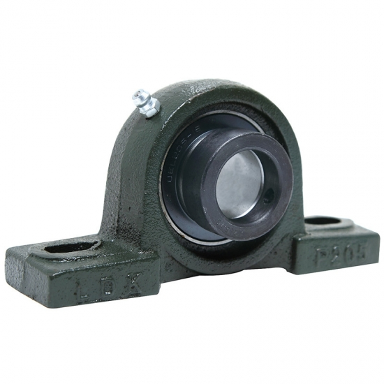 Pillow Block Bearing Units NAP2