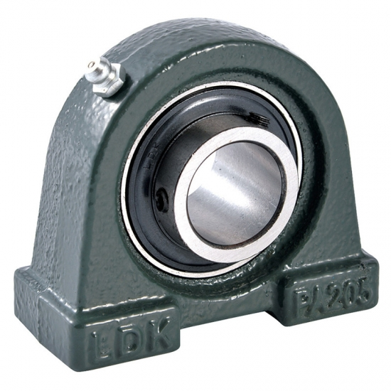 Tapped Base Pillow Block Bearing Units UCPA2