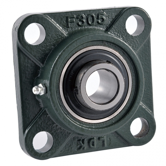 4-Bolt Flange Bearing housing