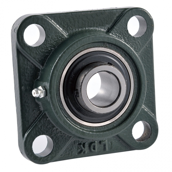 Flange Bearing housing