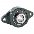 2-Bolt Flange Bearing Units UCFLX