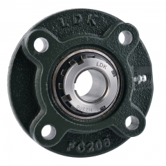 Flange Cartridge Bearing Housing Manufacturers