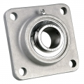 All Stainless Steel Bearing Units SSUCF2 A