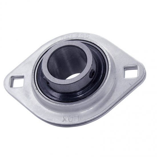 Stamped Steel Housing Bearing Units