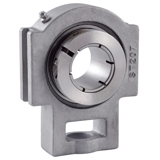 Stamped Steel Bearing Housing