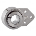 All Stainless Steel Bearing Units SSUEFB2 A