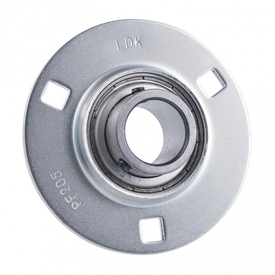 Pressed Steel Bearing Housing