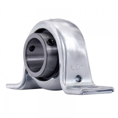 Pressed Steel Housing Bearing Units