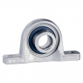 All Stainless Steel Bearing Units SSUP00 SSUFL00