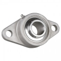 All Stainless Steel Bearing Units SSUCFL2 A