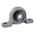 Zinc Alloy Miniature Bearing Unit UP00 UFL00