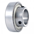 Chrome Steel Bearing Insert With Setscrew Locking SB2 CSB2