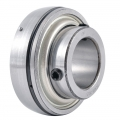 Chrome Steel Bearing Insert With Setscrew Locking UCX UCX...L3