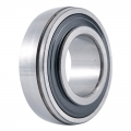 Chrome Steel Bearing Insert With Adapter Sleeve Locking UK2