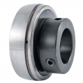 Chrome Steel Bearing Insert With Eccentric Locking SA2 CSA2