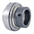 Chrome Steel Bearing Insert With Eccentric Locking NA2 NA2...L3