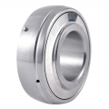 Stainless Steel Bearing Inserts With Adapter Sleeve Locking SUK2