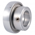 Stainless Steel Bearing Inserts With Eccentric Locking SSA