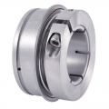 Stainless Steel Bearing Inserts With Concentic Locking SUER2