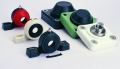 Waterproof Plastic Bearing Units Accessories