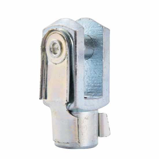 Hot selling clevis yokes end fittings y din best