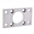 Flange Mounting Plate ISO-FA/FB