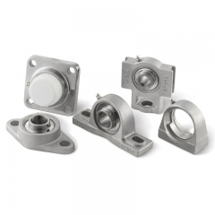 High qualitity Stainless Steel Mounted Bearing Units