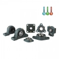 High/Low Tempertature Bearing Inserts